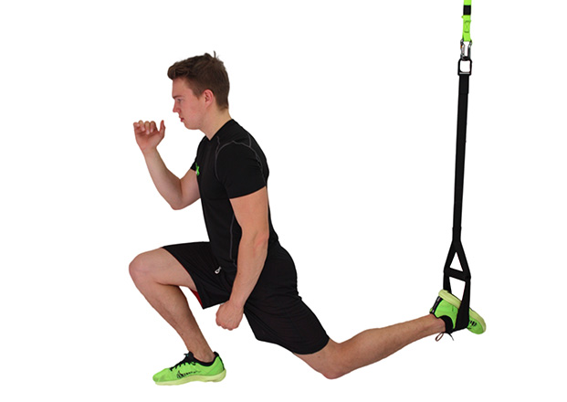 Sling Trainer ALLROUND elastic